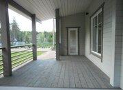 Продается: дом 200 кв.м. на участке 11 сот. - Фото 5