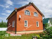 Продажа коттеджей в Солодово