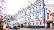 Аренда офиса, Малый Кисловский пер.