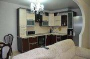 Квартира ул. Крылова 64/1, Аренда квартир в Новосибирске, ID объекта - 317079952 - Фото 1