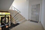 Вторичка 1+1 в 300м от моря в современном ЖК, Купить квартиру Аланья, Турция по недорогой цене, ID объекта - 313477743 - Фото 11