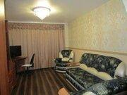 Квартира ул. Орджоникидзе 30, Аренда квартир в Новосибирске, ID объекта - 317078525 - Фото 3
