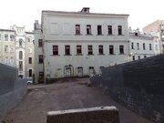Продажа квартир Подсосенский пер., д.9