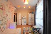 Трехкомнатная квартира в ЖК Московия, Купить квартиру в Сочи по недорогой цене, ID объекта - 322623710 - Фото 6