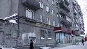 3 050 000 Руб., Продажа квартиры, Новосибирск, Красный пр-кт., Купить квартиру в Новосибирске по недорогой цене, ID объекта - 330023155 - Фото 20