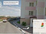 Продажа двухкомнатной квартиры на улице 5 Августа, 31 в Белгороде, Купить квартиру в Белгороде по недорогой цене, ID объекта - 319752083 - Фото 1