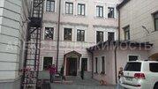 Аренда офиса 289 м2 м. Курская в административном здании в Басманный