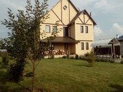 Продается дом 380 кв.м на уч.18с в с.Молоди, Чеховский р-н, Московская - Фото 3