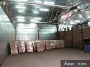 Теплый склад 1000м2 в Перово, Аренда склада в Москве, ID объекта - 900257477 - Фото 3