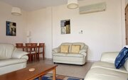 115 000 €, Трехкомнатный Апартамент с панорамным видом на море в районе Пафоса, Купить квартиру Пафос, Кипр по недорогой цене, ID объекта - 322063880 - Фото 4