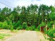 Земельный участок 10 соток Крайний к лесу ИЖС