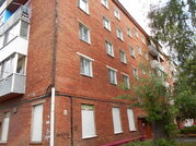 Продаю 3-комнатную квартиру на 2-й Челюскинцев, Продажа квартир в Омске, ID объекта - 329454824 - Фото 15
