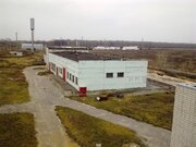 20 000 000 Руб., Продается производственно-складской комплекс 7436кв.м. в Моршанске, Продажа складов в Моршанске, ID объекта - 900055792 - Фото 7