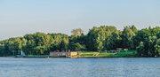 Дом на берегу Пироговского водохранилища., Купить дом Чиверево, Мытищинский район, ID объекта - 503016847 - Фото 23