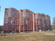 1-комнатная квартира в Красногорске (Школьная, 11)