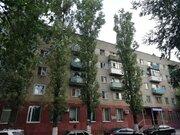 Квартира 2-комнатная Саратов, Заводской р-н, ул Новоастраханская