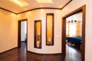 Лучшая квартира на Воробьевых Горах 185 кв.м., Купить квартиру по аукциону в Москве по недорогой цене, ID объекта - 328642645 - Фото 8