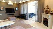 Пятикомнатная квартира с ремонтом и мебелью, в центре Сочи у моря.