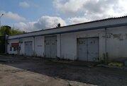 Аренда склада в Серпухове