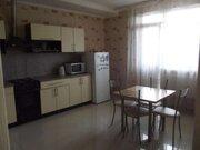 Квартира ул. Бахчиванджи 10, Аренда квартир в Екатеринбурге, ID объекта - 321284380 - Фото 3