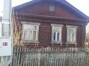 Дом Павловский Посад г, Лесная ул