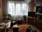 Продажа двухкомнатной квартиры на улице Багратиона, 130 в Калининграде, Купить квартиру в Калининграде по недорогой цене, ID объекта - 319810736 - Фото 2