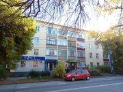 Трехкомнатная квартира: г.Липецк, Горького улица, 26 - Фото 1