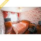 Продается 3-х комнатная квартира для дружной семьи, Продажа квартир в Ульяновске, ID объекта - 331068766 - Фото 6