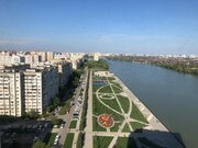 Продается 3-комн. квартира 93 м2, Купить квартиру в Краснодаре, ID объекта - 331077100 - Фото 23