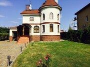 Валуево Загородный коттедж 350кв.м,11 соток - Фото 2