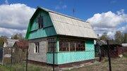 Дача 50 кв.м. участок 4 сот. д. Самарино (Александров) 105 км от МКАД - Фото 1