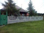 Продажа коттеджей в Искитимском районе