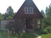 Продам 2 дома в пгт Черустях - Фото 2