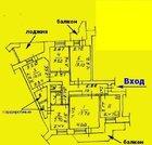 Большую квартиру сто квадратов в нюр Чебоксар