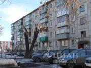 2-к кв. Курганская область, Курган ул. Куйбышева, 155 (43.0 м)