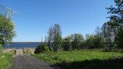 1-я линия Финского залива участок 20 соток собственность - Фото 1