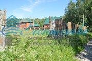 Продажа участка, Новолуговое, Новосибирский район, Новоселов ул. 1-я. - Фото 1