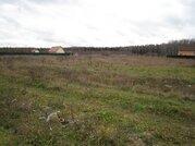 Продается земельный участок в д.Высоково Чеховского района