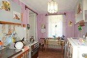 Двухкомнатная квартира 53 м2, в Заволжском р-не
