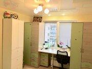 Продаётся 2-Х ком.кв. В центре балабаново, Купить квартиру в Балабаново по недорогой цене, ID объекта - 324427443 - Фото 18