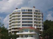 Предлагаем купить квартиры в новом жилом комплексе в Ялте. Общая п