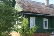 Продажа дома 34 кв.м участок 20 соток в Конобеево - Фото 1
