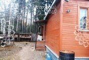 Продам дом, Ярославское шоссе, 26 км от МКАД - Фото 4