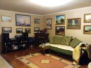 3х комнатная квартира на ул.Ново-Садовая/ Ладья/ Метро Алабинская - Фото 1