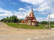 Продается зем.участок 12 сот в д.Грязново Рузский р. - Фото 5