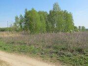 16 сот под ИЖС в д.Василёво - 90 км Щёлковское шоссе - Фото 5