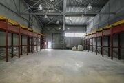 68 000 Руб., Сдам производственное помещение, Аренда склада в Тюмени, ID объекта - 900228861 - Фото 5