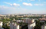 Апартаменты в Фили град-2 с видом на Моска-реку, Купить квартиру в новостройке от застройщика в Москве, ID объекта - 316895152 - Фото 2
