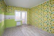1 ком. квартира в центре Тюмени в новом доме