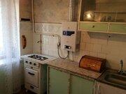 Продажа однокомнатной квартиры на улице Чугунова, 8 в Бору